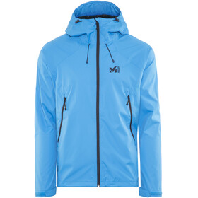 Millet Fitz Roy 2.5 Layer Jacket Men, electric blue